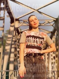 Alina from Zaporozhye 18 years - it's me. My small public photo.