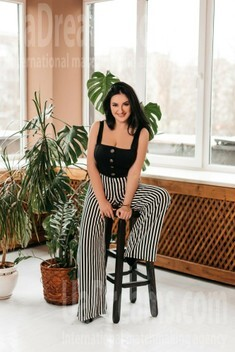 Mariana from Ivanofrankovsk 23 years - mysterious beauty. My small public photo.