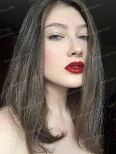 Vicky Kiev 19 y.o. - intelligent lady - small public photo.