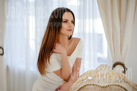 Marta from Lviv 21 years - beautiful woman. My small public photo.