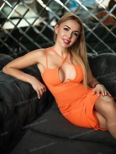 Julia 33 years - beautiful woman. My small public photo.