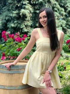 Liza 28 years - charm and softness. My small public photo.