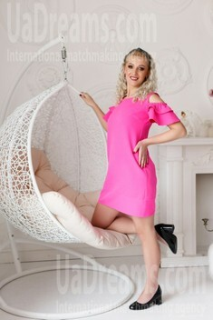 Maria from Ivano-Frankovsk 34 years - ukrainian woman. My small public photo.
