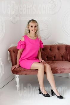 Maria from Ivano-Frankovsk 34 years - ukrainian bride. My small public photo.