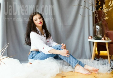 Tania from Cherkasy 21 years - it's me. My small public photo.