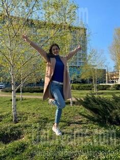Dasha from Zaporozhye 31 years - ukrainian girl. My small public photo.