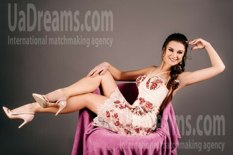 Evgesha from Cherkasy 33 years - looking for relationship. My small public photo.