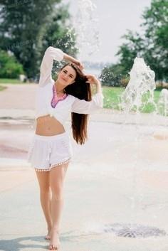 Evgesha Cherkasy 35 y.o. - intelligent lady - small public photo.