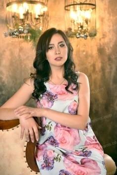 Natalie Rovno 30 y.o. - intelligent lady - small public photo.