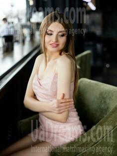 Yana 25 years - beautiful and wild. My small public photo.