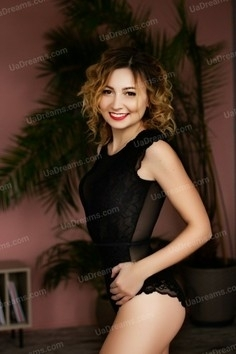 Anastasiya Zaporozhye 28 y.o. - intelligent lady - small public photo.