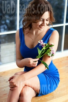 Anastasiya from Zaporozhye 27 years - sexy lady. My small public photo.