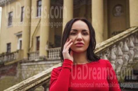 Tatyana from Zaporozhye 22 years - single russian woman. My small public photo.