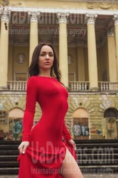 Tatyana from Zaporozhye 22 years - photo gallery. My small public photo.