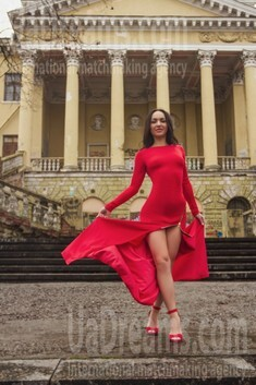 Tatyana from Zaporozhye 22 years - happy woman. My small public photo.