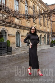 Tatyana from Zaporozhye 22 years - searching life partner. My small public photo.