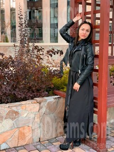 Tatyana from Zaporozhye 22 years - mysterious beauty. My small public photo.