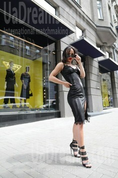 Tatyana from Zaporozhye 23 years - desirable woman. My small public photo.