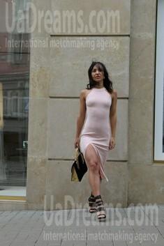 Tatyana from Zaporozhye 23 years - single lady. My small public photo.