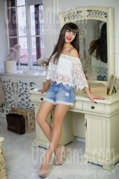 Vitalina from Sumy 32 years - ukrainian girl. My small public photo.