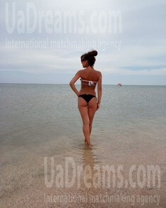 Vitalina from Sumy 31 years - wants to be loved. My small public photo.