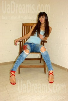 Vitalina from Sumy 31 years - amazing girl. My small public photo.