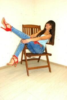 Vitalina from Sumy 31 years - seeking man. My small public photo.