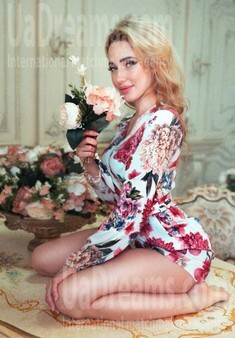 Ekaterina from Kiev 27 years - amazing girl. My small public photo.
