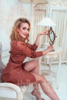 Ekaterina from Kiev 27 years - seeking man. My small public photo.