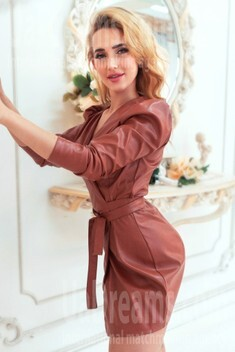 Ekaterina from Kiev 27 years - search for love. My small public photo.