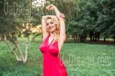 Ekaterina from Kiev 27 years - favorite dress. My small public photo.