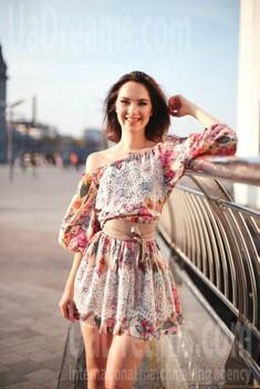 Alexandra from Kiev 23 years - single russian woman. My small public photo.