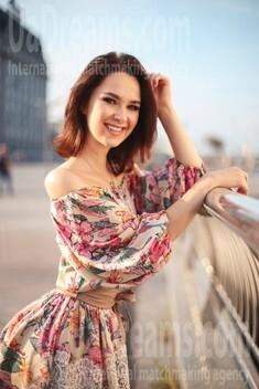 Alexandra from Kiev 23 years - seeking soulmate. My small public photo.