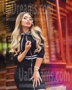 Anastasiya from Zaporozhye 26 years - photo session. My small public photo.