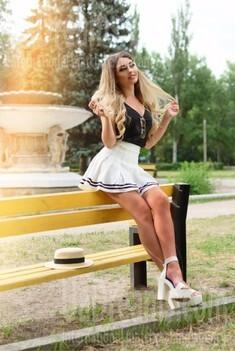 Anastasiya from Zaporozhye 26 years - easy charm. My small public photo.