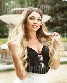 Anastasiya from Zaporozhye 26 years - clever beauty. My small public photo.