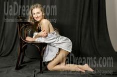 Valeriia from Kharkov 20 years - attentive lady. My small public photo.