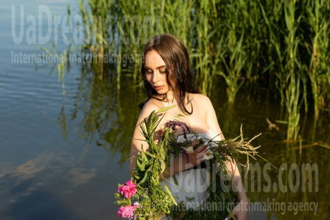 Karina from Dnipro 19 years - sexy lady. My small public photo.