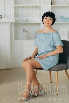 Svetlana from Poltava 42 years - joy and happiness. My small public photo.