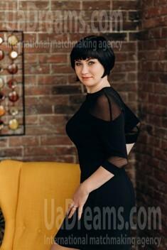 Svetlana from Poltava 42 years - easy charm. My small public photo.