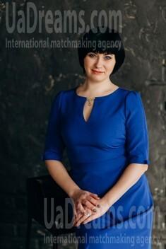 Svetlana from Poltava 42 years - good girl. My small public photo.
