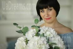 Svetlana from Poltava 42 years - happy woman. My small public photo.