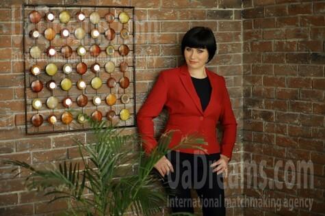 Svetlana from Poltava 42 years - natural beauty. My small public photo.