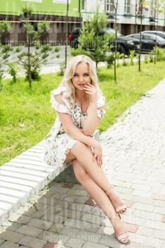 Nadia from Ivano-Frankovsk 22 years - ukrainian woman. My small public photo.