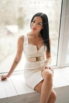 Elena Nikolaev 40 y.o. - intelligent lady - small public photo.