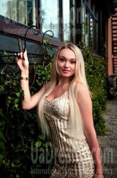 Irynka 25 years - easy charm. My small public photo.