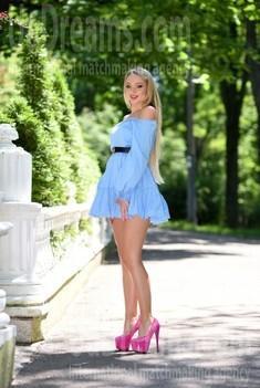 Irynka 25 years - ukrainian woman. My small public photo.