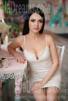Valentina 30 years - single lady. My small public photo.