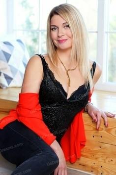 Julia Zaporozhye 38 y.o. - intelligent lady - small public photo.
