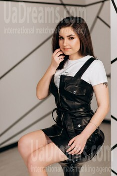 Julia from Poltava 20 years - waiting for you. My small public photo.